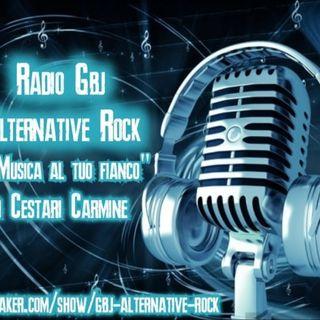 Radio gbj alternative rock