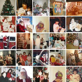 Holiday Memories Part 3: Kristine, Kelley, Jessica, Joy, Lindsay, Kim, Melissa, Sarah C. & Sarah H