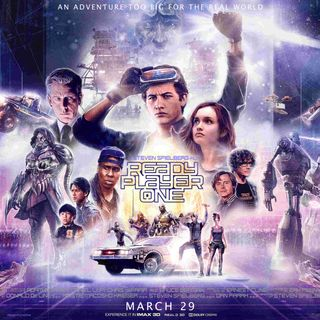 Damn You Hollywood: Ready Player One Review