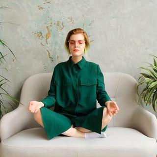 Meditation Music - SPA - Yoga - Zen - Boost Your Aura #7