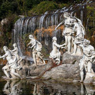 08_La Fontana di Diana e Atteone