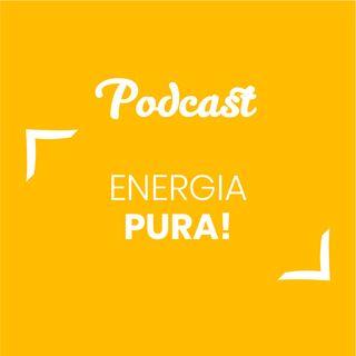 #83 - Energia pura! | Buongiorno Felicità!