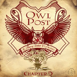 Chapter 005: Diagon Alley