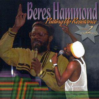 Beres Hammond - Putting Up Resistence - 1989