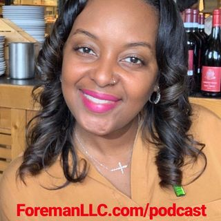 Ep 23 Meet Vinologist & Founder of The Vino Van LLC, Billie Harris