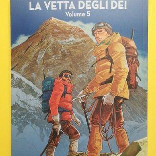 Puntata 39 - La Vetta Degli Dei