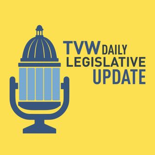 Legislative Update from April 15, 2021