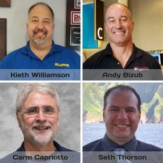 THA 084: Buying Technician Tools: Create Your Program!