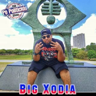 Episode 486 - Big Xodia @chrizvoice