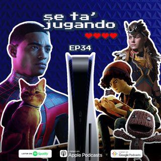 El PS5 Special - Ep. 34
