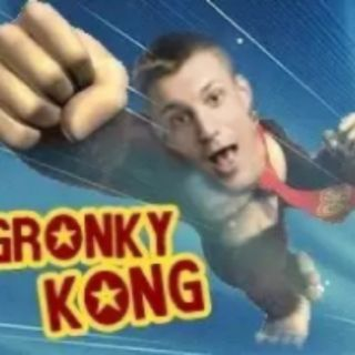 Episode 175 - Gronky Kong