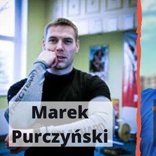 Wywiad z Markiem Purczyńskim - twórcą Totalnej Terapii