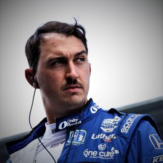 Graham Rahal | Bobby Rahal, Rahal Letterman Lanigan Racing: NTT IndyCar Series News Conference, Pre Mid-Ohio
