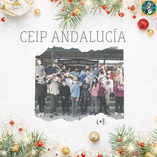 """CEIP Andalucía (Fuengirola). """"Solo se vive una vez"""""""
