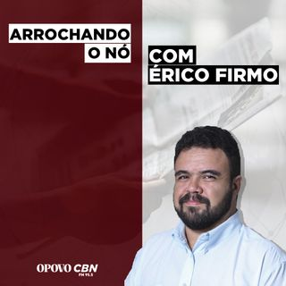 Jornalista Érico Firmo comenta sobre a morte do menino Mizael.