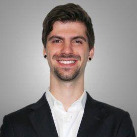 Sharpen The Hustle interviews Matt Thibeau