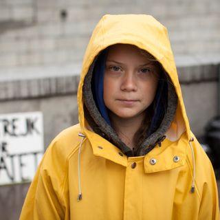 #02 Vi presento Greta Thunberg