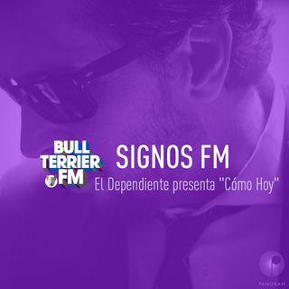"""El Dependiente presenta """"Cómo Hoy"""" - SignosFM"""