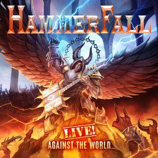 Hammerfall : Historia y Discografía