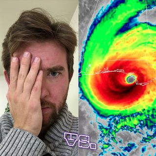 CVTW 007: Corbin vs. The Hurricane