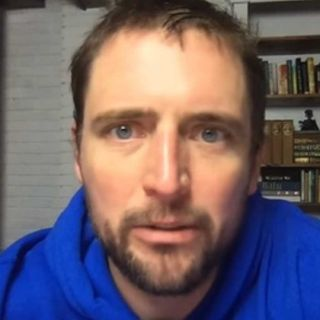 0304 - Owen Benjamin: The Ultimate Self Own