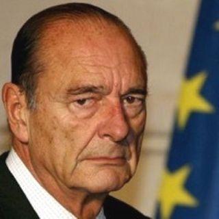 I singolari funerali del laico Chirac