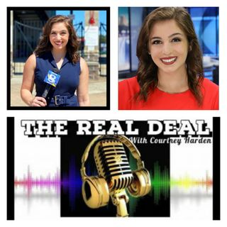 EPISODE 44  WEDNESDAY CHAT WITH SPORTS REPORTER ALEXA ROSS