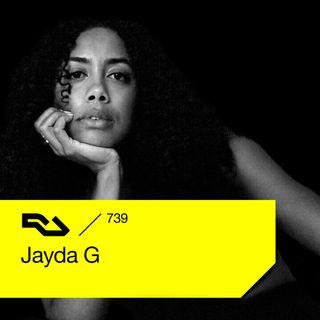 RA.739 Jayda G  - 2020.08.03
