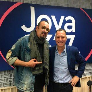 Pepe Aguilar en Hoy con Mariano