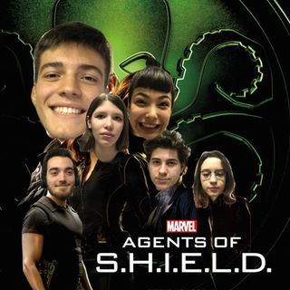 #cremona Agents of Shie...Radioimmaginaria
