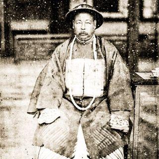 Zuo Zongtang e rivolte Hui
