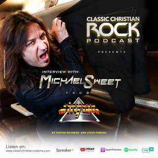 Even The Devil Believes!- Michael Sweet