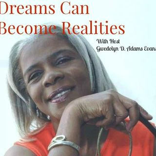 Gwen D Adams-Evans Founder of Giwiz Productions (GA)