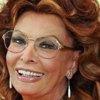 """David di Donatello, Sophia Loren migliore attrice protagonista. Miglior film """"Volevo Nascondermi"""""""