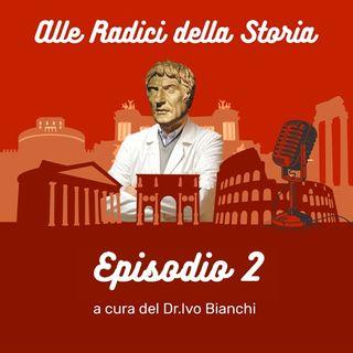 Gaio Mario il Flemmatico - Speciale Storia
