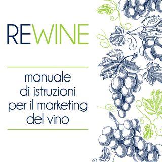 Intro. Serviva un audio manuale d'istruzioni di marketing del vino? Ma soprattuto perchè Re-Wine?