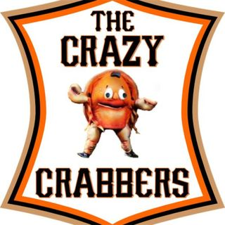 The Crazy Crabbers Podcast