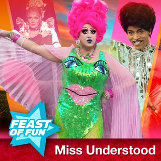 FOF #2191 – Miss Understood on To Wong Foo: Thanks for Everything, Julie Newmar