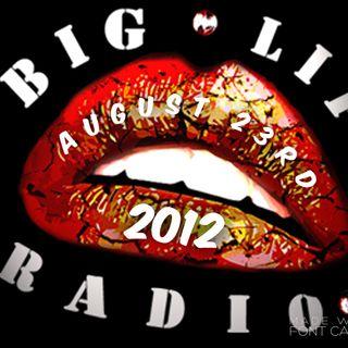 Big Lip Retro 53