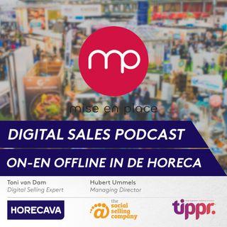 #5 Mise en Place - On- en Offline Sales en Marketing in de Horeca