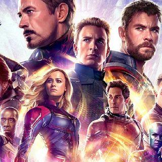 Episode 2 pt 3 Avengers Endgame