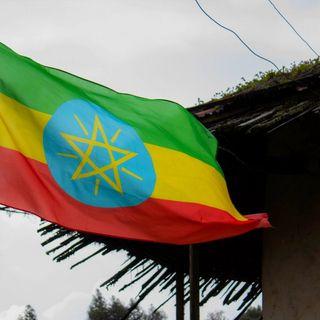 Amasseguénalo, Etiopia!