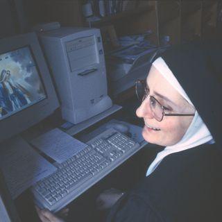 In un Convento di CLAUSURA, 8 minuti con la fotografa Simona Filippini