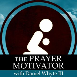 Prayerlessness in the Pulpit, Part 4 (Prayer Motivator Devotional Broadcast #785)