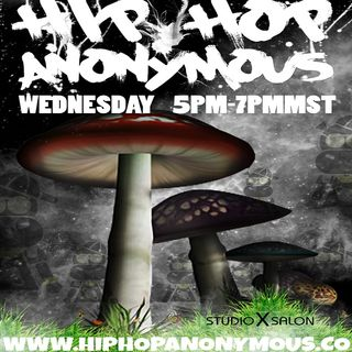 The Hip Hop Anonymous Mix Vol.13 Dj Dings Live In Da Mix