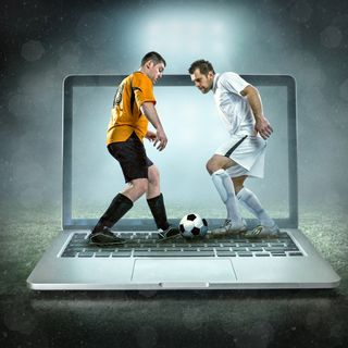 The Online Betting Game World