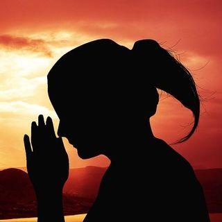 """Sondaggio """"Io e Dio"""""""