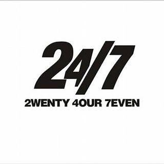Twenty 4 Seven - I Love The Music