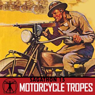Motorcycle Tropes (Ep. 15)
