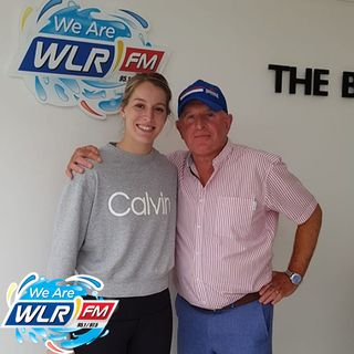 Waterford Wildcast's Maria Palarino speaks to Matt